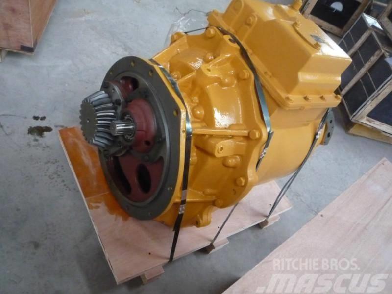 Komatsu D85E-21 transmission complete