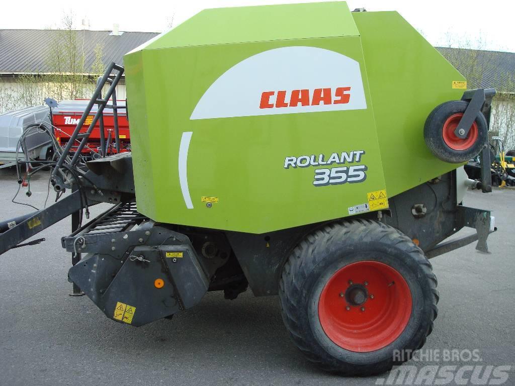 CLAAS RO355