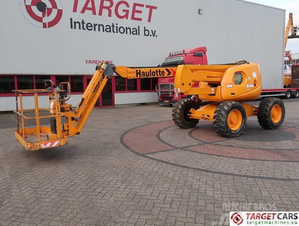 Haulotte HA18PXNT Diesel 4x4x4 Boom Work Lift 1730cm