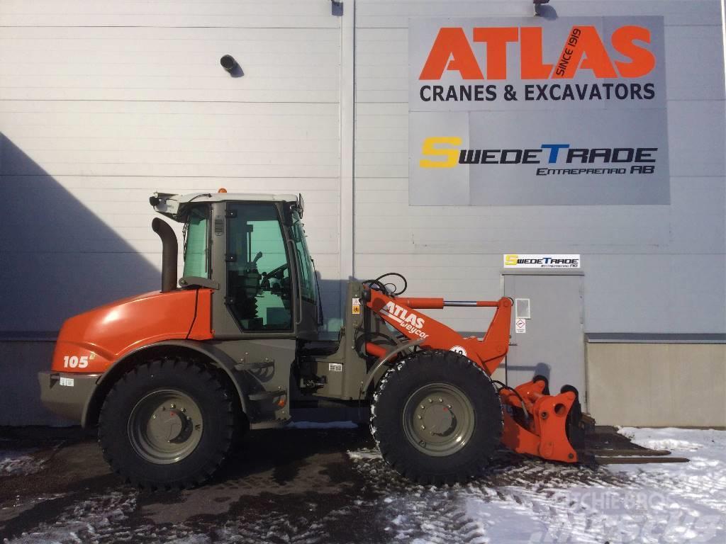 Atlas AR 105 E