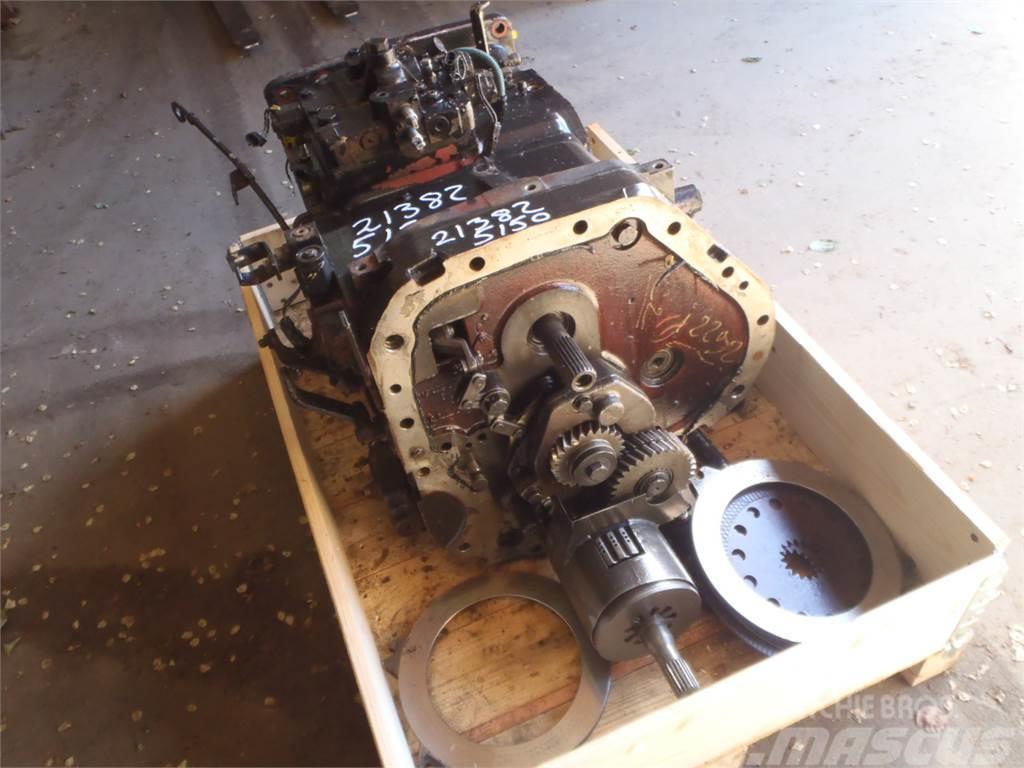 [Other] Rear transmission Case 5150