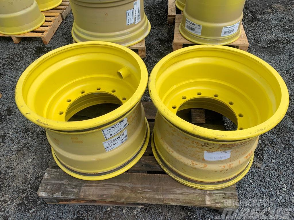 John Deere Wheel Rim 20X26,5 (600X26,5)