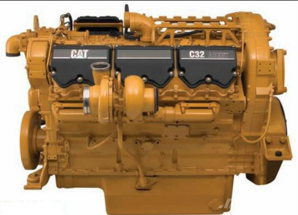 Caterpillar Engines for sale**