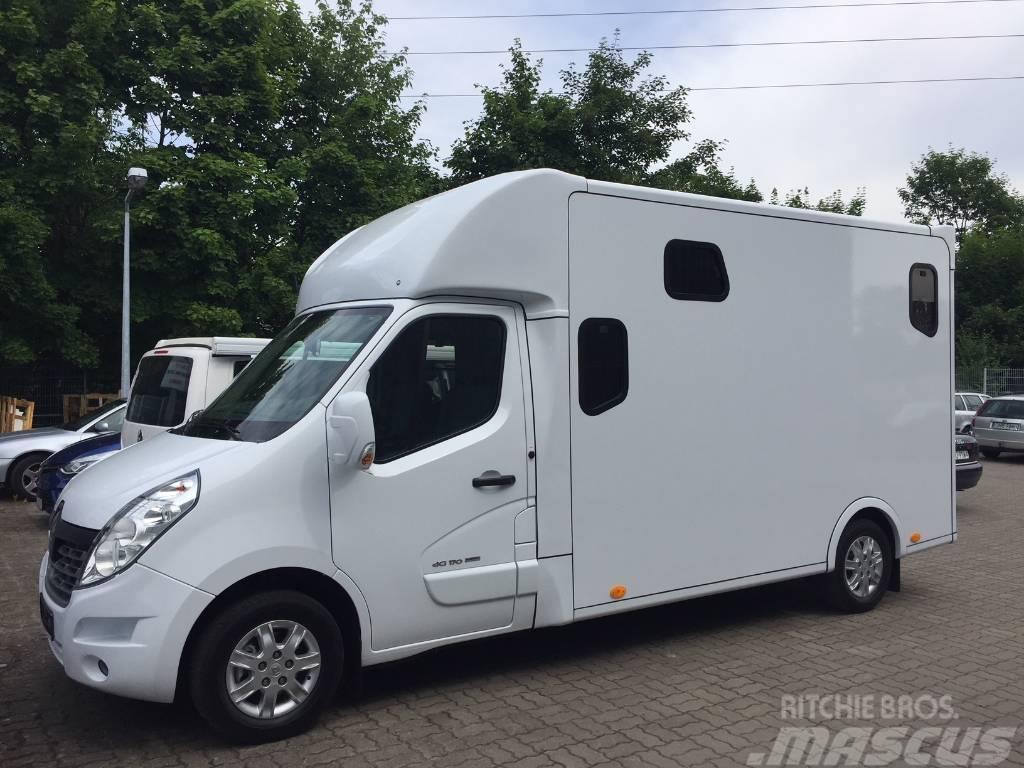 used renault master 2 3 horsetruck panel vans year 2018. Black Bedroom Furniture Sets. Home Design Ideas