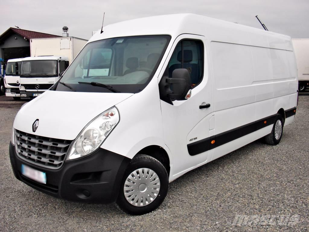 renault master 2 3 125km blaszak maxi l3h2 movano 2011 r cena 26 500 z furgon mascus. Black Bedroom Furniture Sets. Home Design Ideas