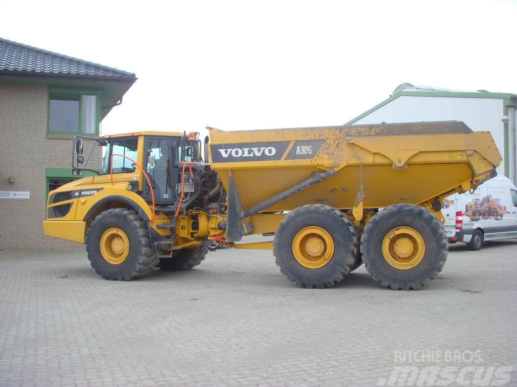 Volvo A 30 G (12001165)