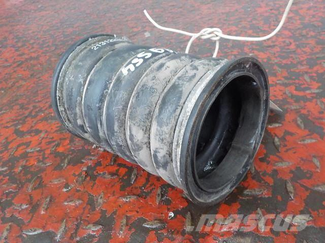 Volvo FM Intercooler hose 20589122 21312236 21768608