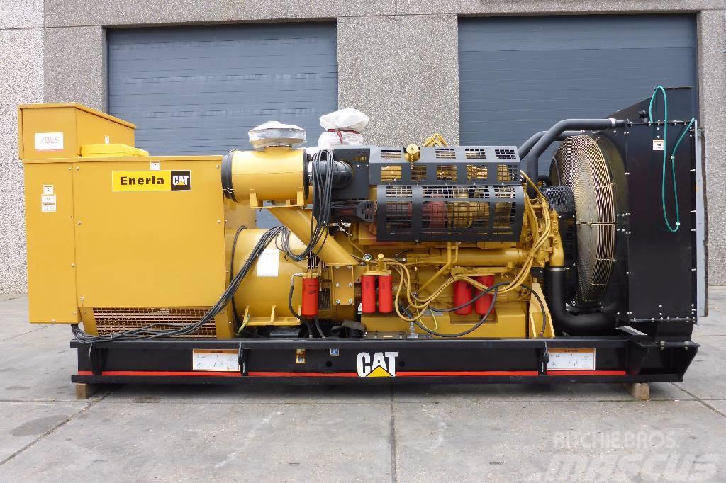 Caterpillar 900F CAT 3412 900 KVA | SNS1077