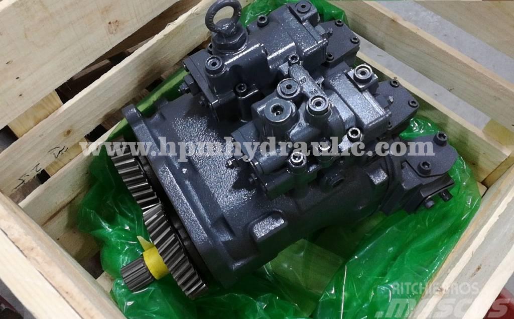 [Other] Pompa hydrauliczna CAT 200-3366