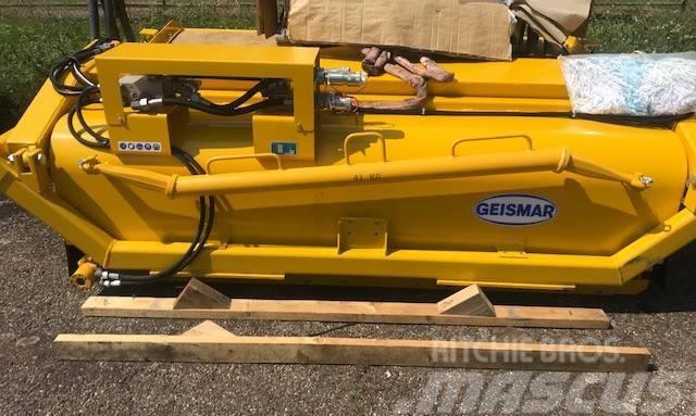 Geismar BRV Track brush GEISMAR BRV