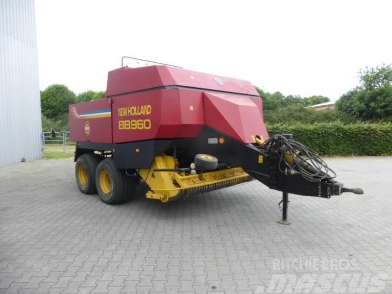 New Holland BB 960