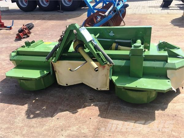 Krone AFA 283 RS, 2003, Mowers