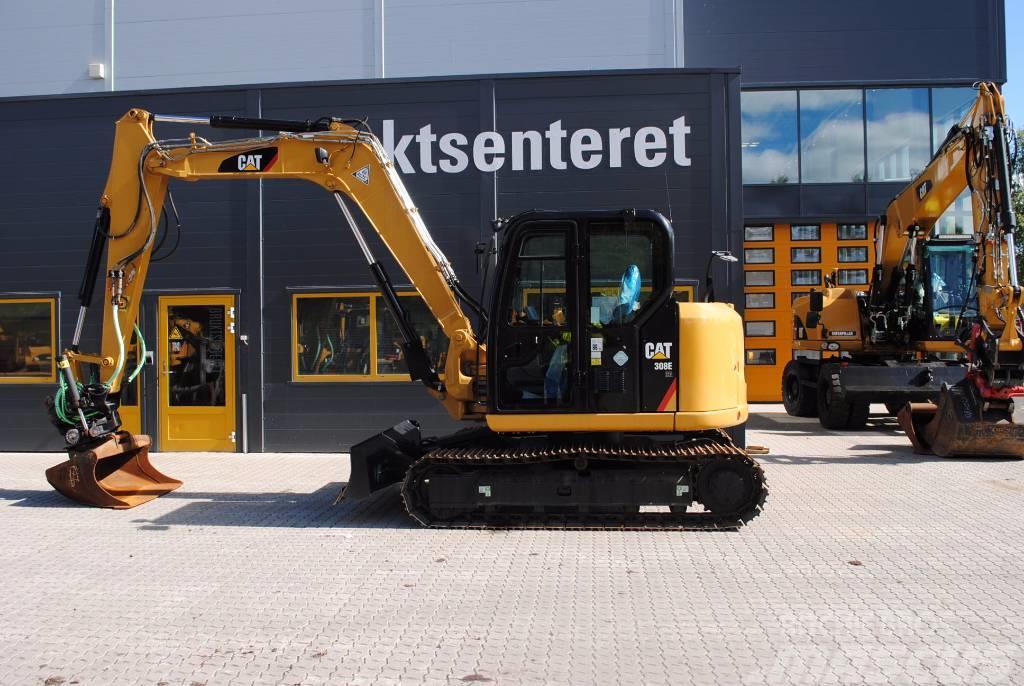 Caterpillar 308E