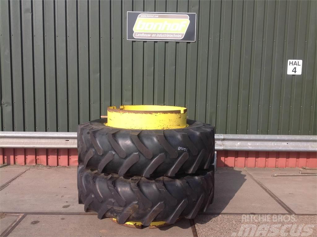 Michelin 18.4 x 38