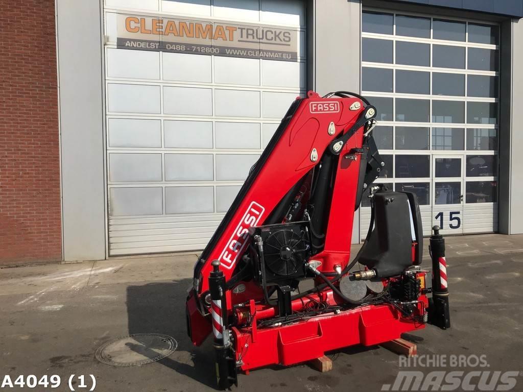 Fassi F255A.2.24 XE - Dynamic