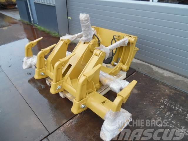 Caterpillar Ripper fits CAT 12H 140H 160H 12K 140K 160K Motor