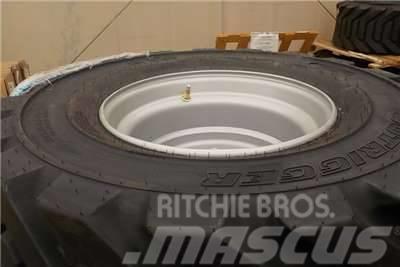 JLG Tyres