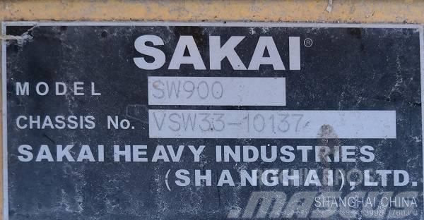 SAKAI SAKAI SW900