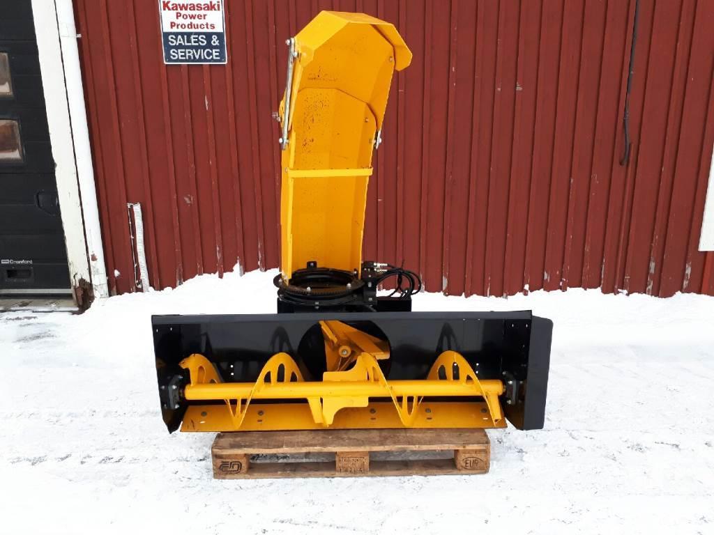 Trejon optimal Snöfräs sb151