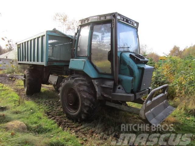 Pfanzelt Felix TVT 145 chipcarrier NEW PRICE