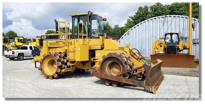 Caterpillar 815F