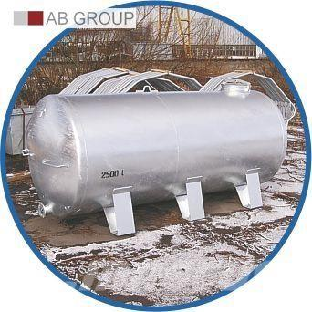 used inofama water tank wassertank 4000 l cysterna other livestock machinery and accessories