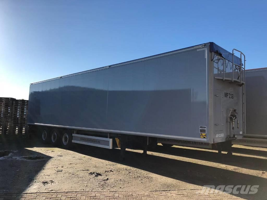 Kraker Trailers K Force