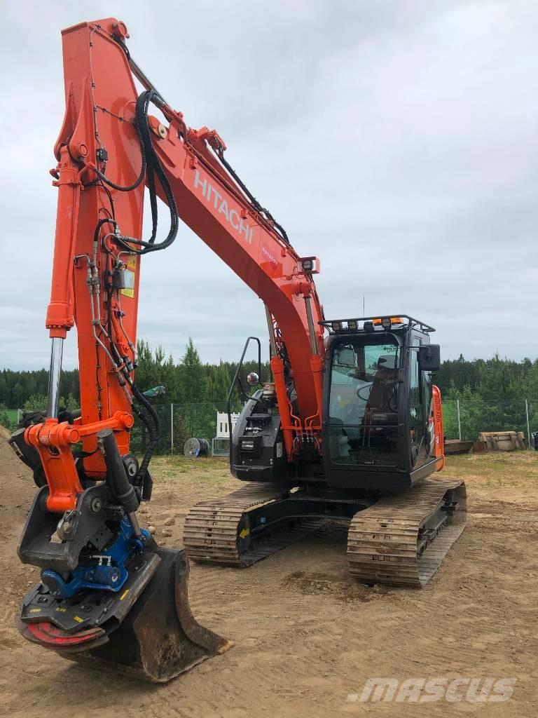 Hitachi 135US-6
