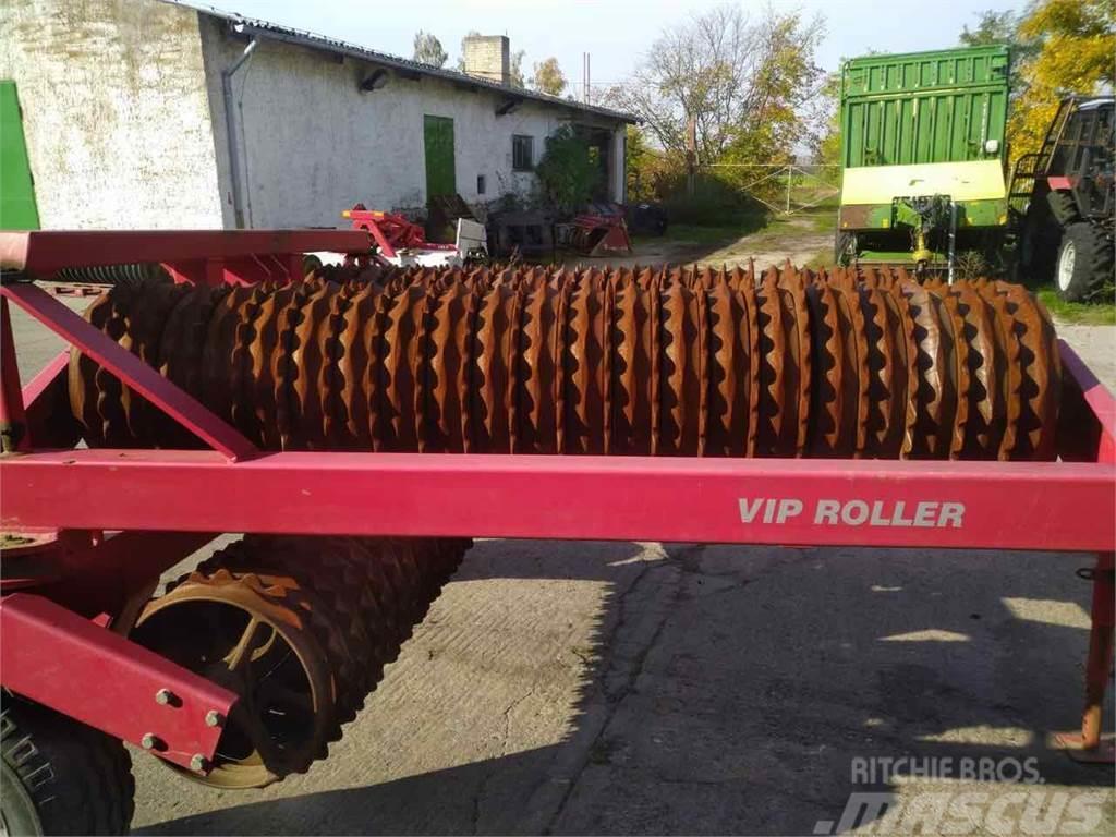He-Va VIP Roller 630