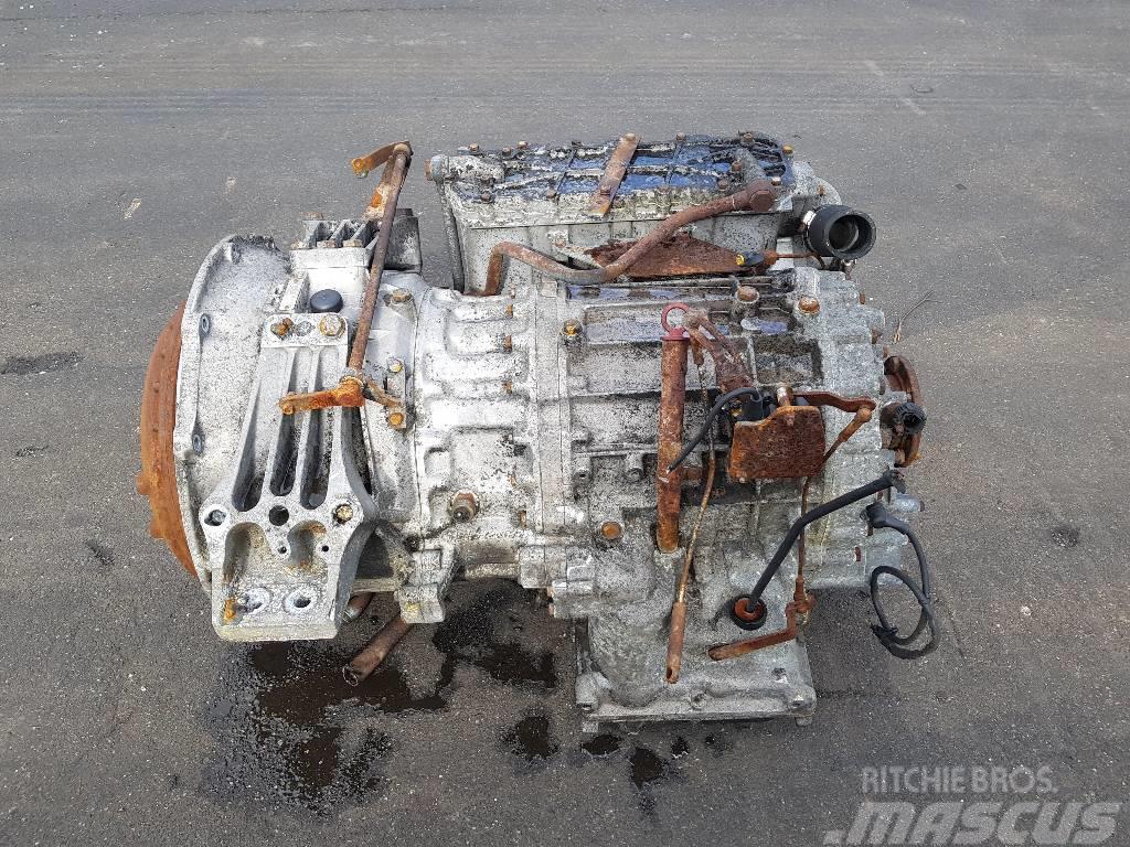 Mercedes-Benz W4E 110/3.4