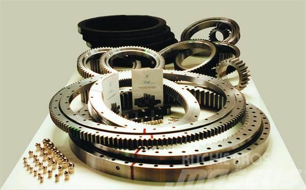 [Other] Terrex 860 4.5 ton sliding bolts bushes rings