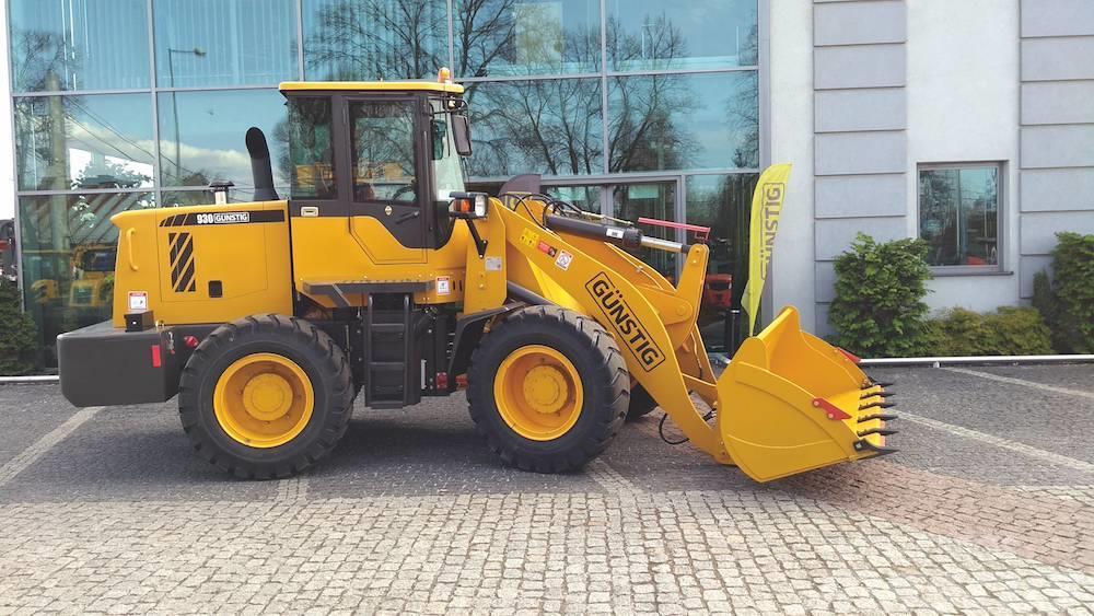 Günstig GUNSTIG 930 fabrycznie nowa ładowarka