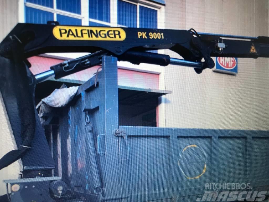Palfinger 9001A