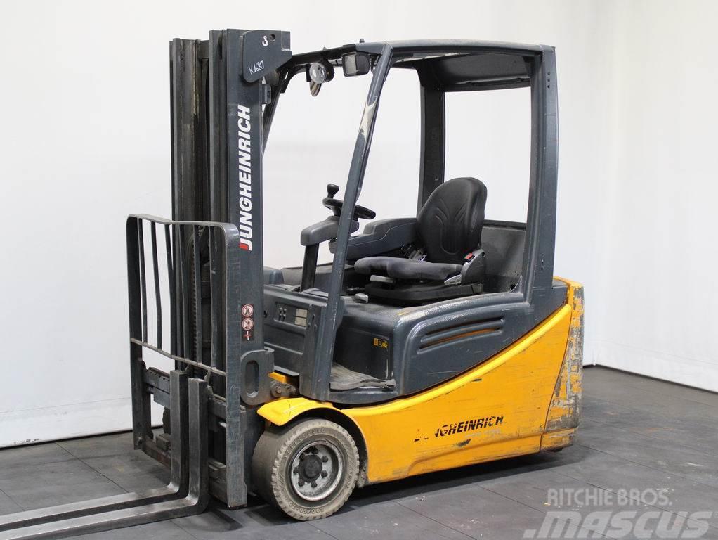 Jungheinrich EFG 220  GE115-450DZ