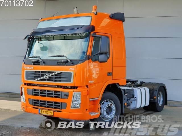 Volvo FM 380 4X2 Compressor Euro 5