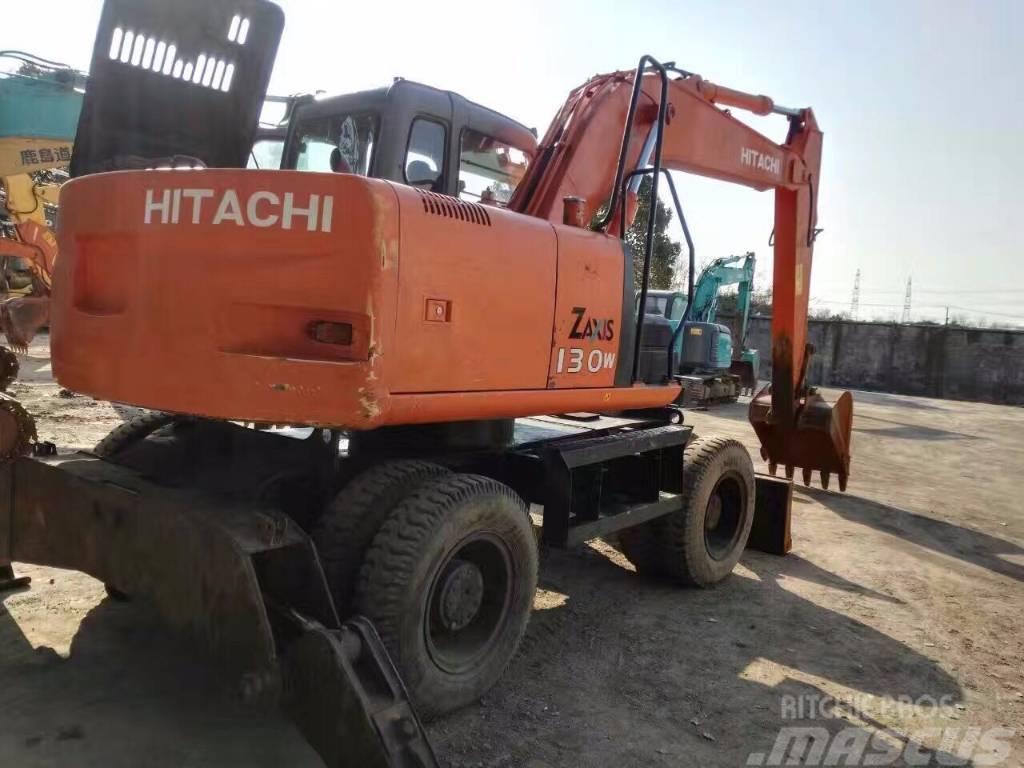 Hitachi ZX 130 W