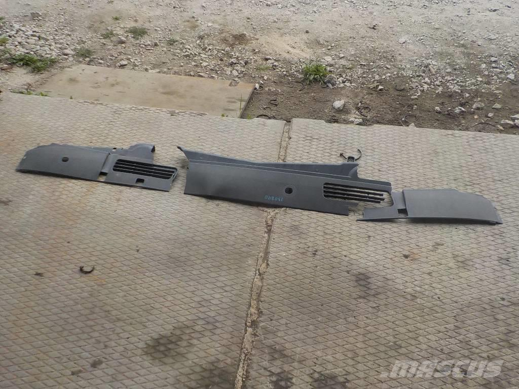 Volvo FH Front panel 3175362 20379353 20442983 20527277