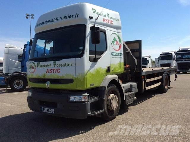 Renault Trucks Premium Distribution 4x2