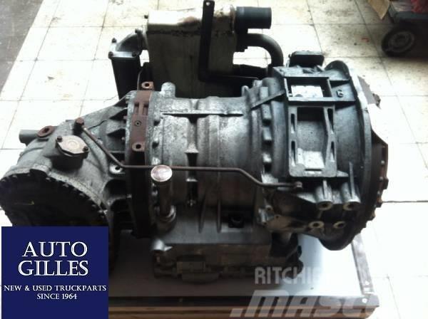 ZF 5HP600 / 5 HP 600 Winkelgetriebe