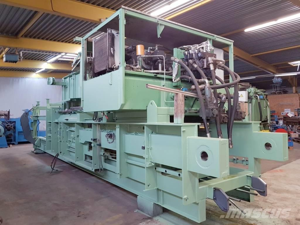 [Other] Ballenpresse in Überholung Europress EP 6500 V5H4