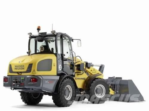 Wacker Neuson WL60 Winter Edition