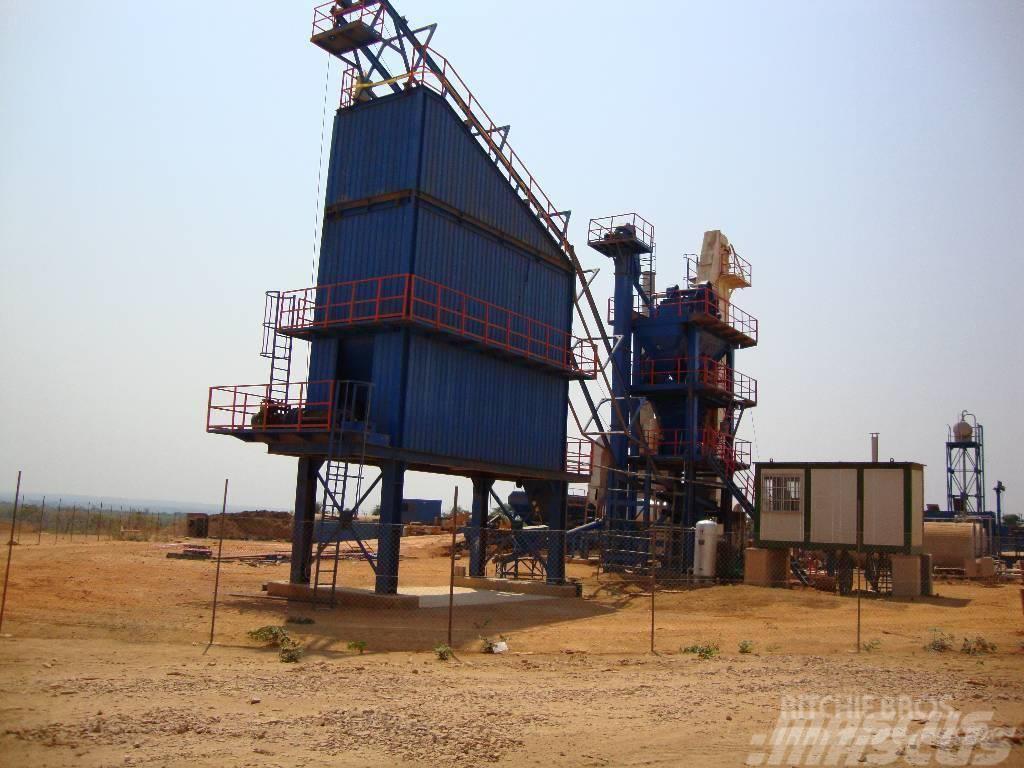 Xuetao Асфальтобетонные заводы-AMP-700