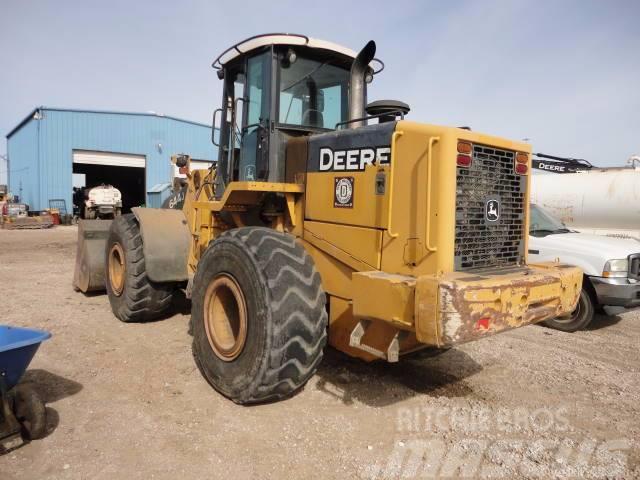 John Deere 644 J