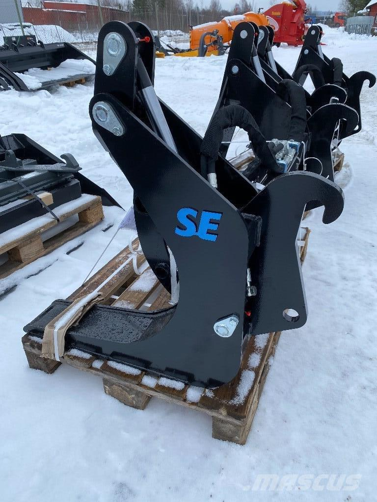 [Other] Se equipment Timmergrip L30