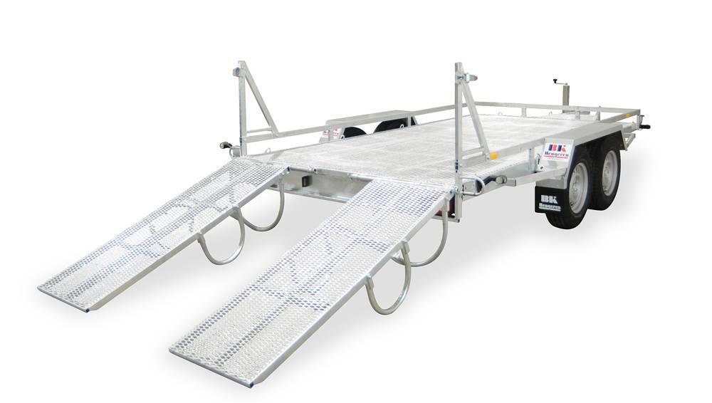 [Other] BK Släp 2,7-3,5 ton