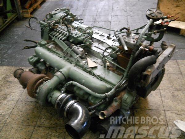 Mercedes-Benz OM447HA / OM 447 HA