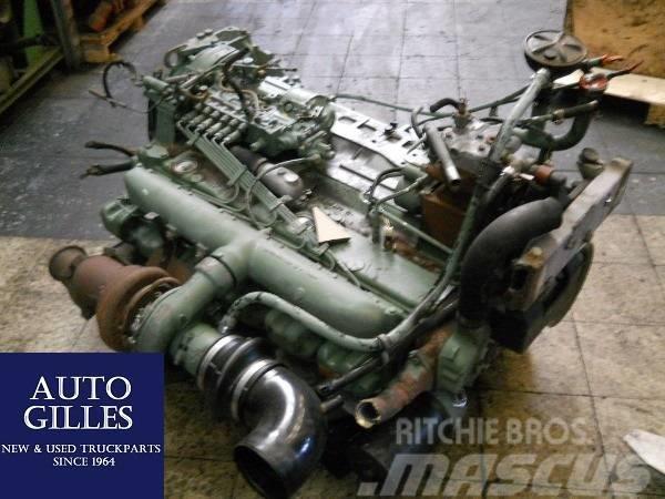 Mercedes-Benz OM447HA / OM 447 HA Bus Motor