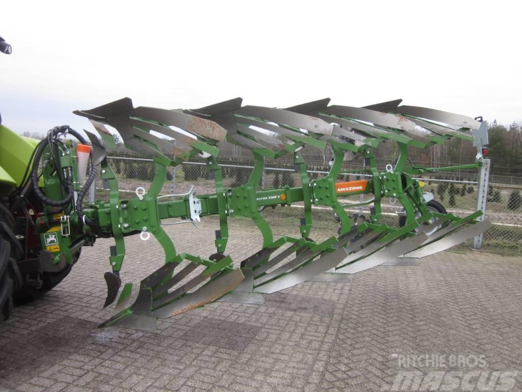 Amazone Cayros XMS 4-950 V WST