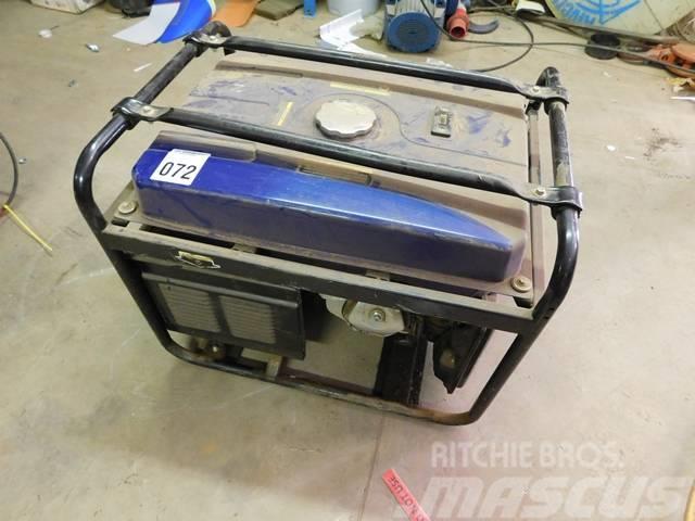 [Other] Unipower Uni 7000E Portable Generator