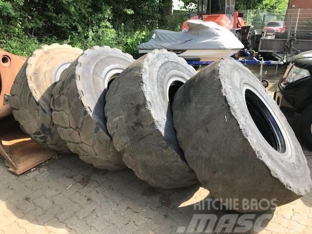 Michelin 20.5 R25  X LD D2 A